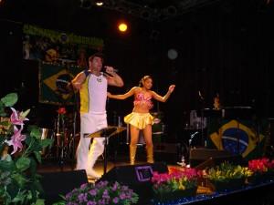 Carnaval Brasileiro em Minneapolis 2011