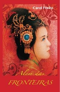 Escritora Brasileira Lança Romance para Brasileiros no Exterior