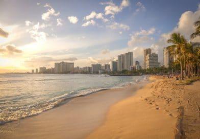 Hawaii Segundo os Brasileiros