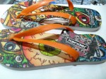Havaianas customized