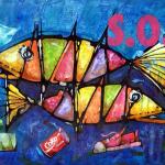 Arte Contemporânea Brasileira na ONU