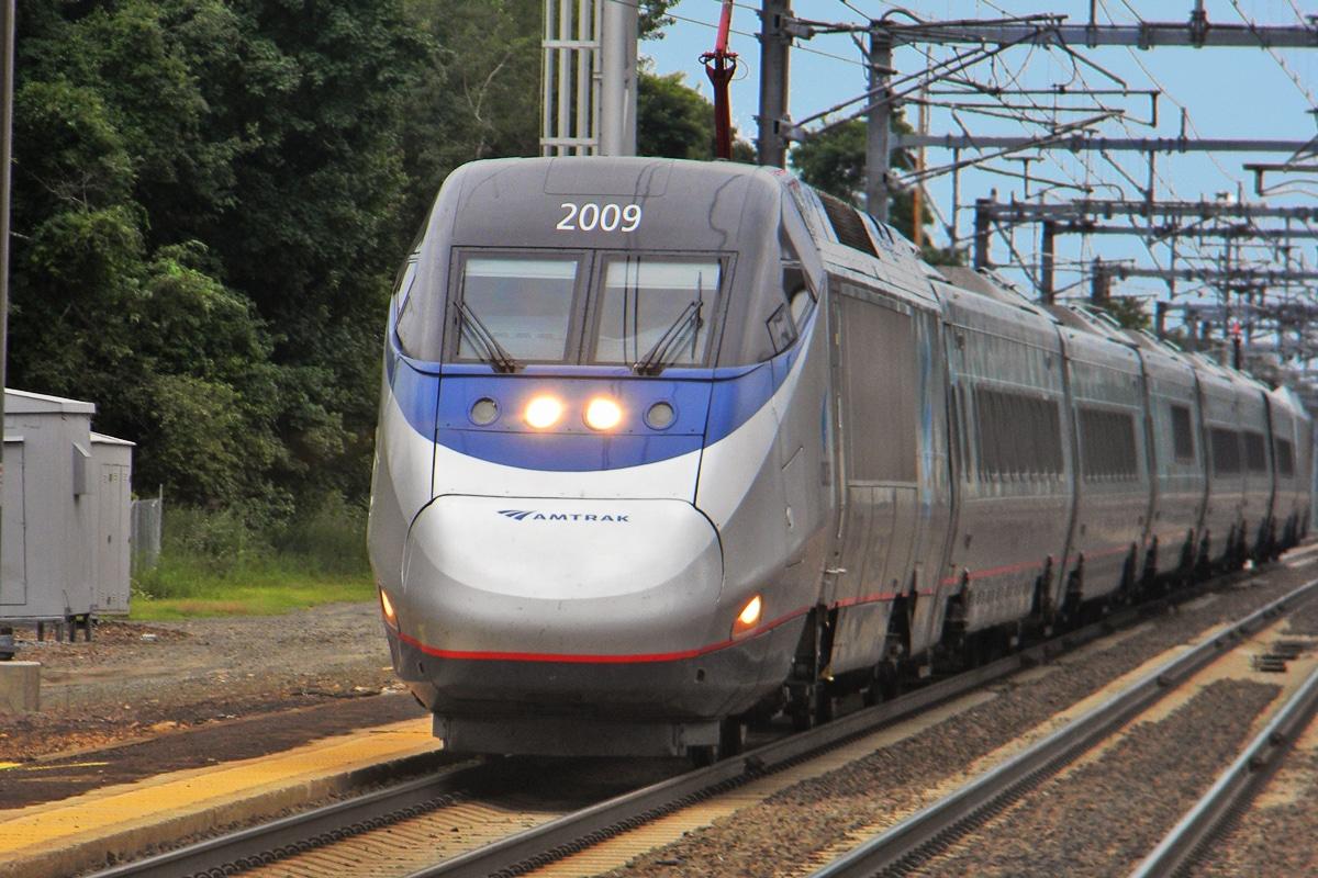 Brasileira é Única Vítima Fatal em Acidente de Trem nos Estados Unidos
