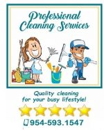 5 STARS CLEANING