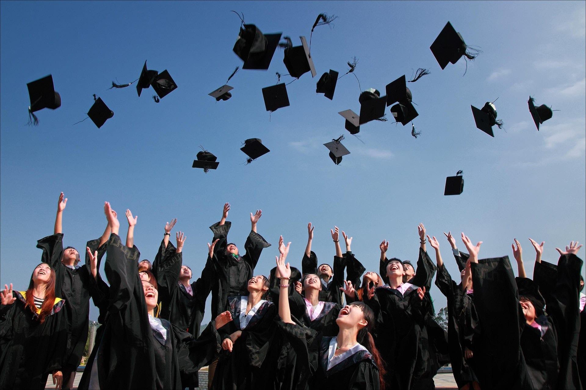 10 Passos para Fazer Faculdade nos Estados Unidos