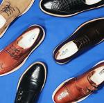 ATLST footwear