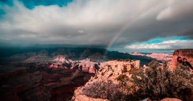 Conheça o Grand Canyon nos Estados Unidos