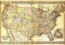 O Que Cada Estado Americano Tem Para Oferecer