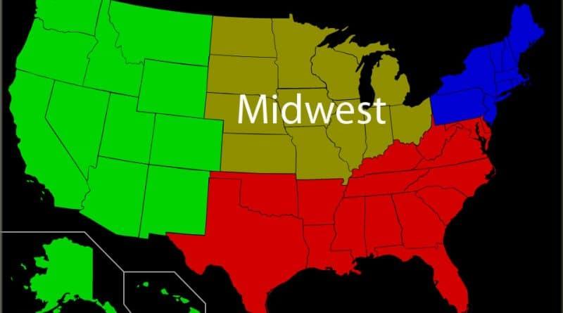 Como Fazer Negócios no Midwest Americano