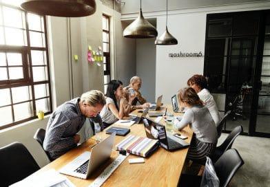 Abertura de Empresa nos Estados Unidos – Conversas e Ideias