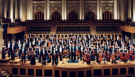 Orquestra Sinfônica de São Paulo Apresenta-se no Festival de Música de Worcester